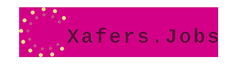 Xafers Jobs Community